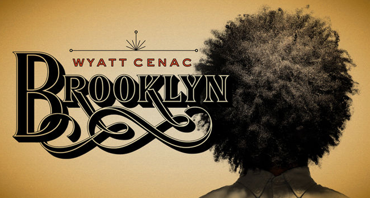 Wyatt Cenac Brooklyn