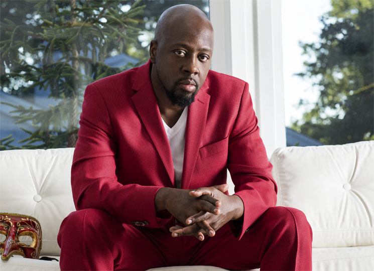 ​The World of Wyclef Jean: A Timeline