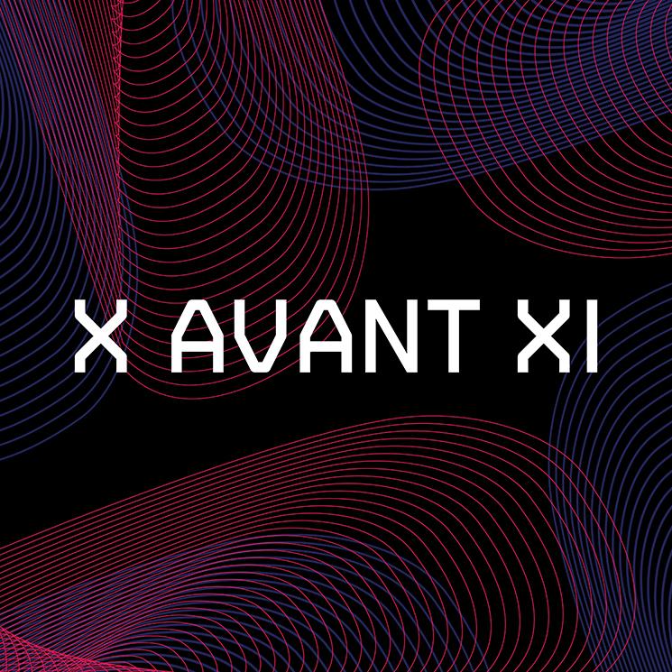 Toronto's X Avant Festival Gets Sarah Neufeld, Pauline Oliveros, Egyptrixx for 2016 Edition