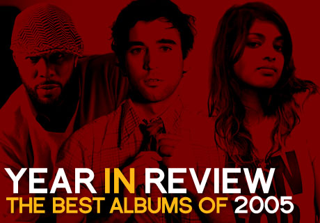 Year in Review 2005