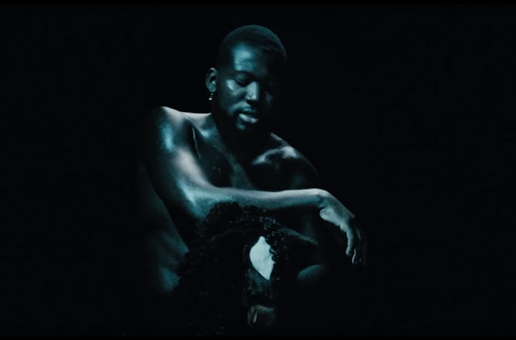 "Young Fathers ""Lord"" (video)"