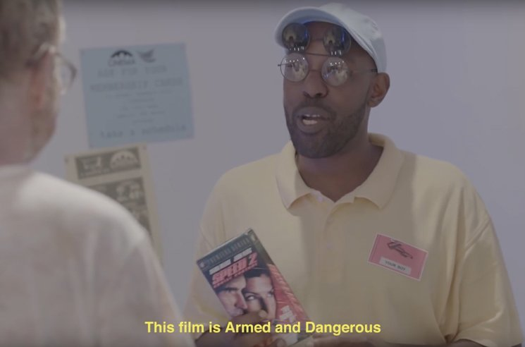 """Shad Shares New Your Boy Tony Braxton Video for """"Good (Enough)"""""""