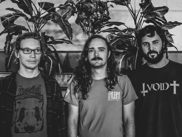 Yautja Return to New/Old 'Songs of Lament'