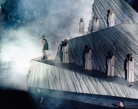 Kanye West, Hidden Cameras, Wavelength Festival and the Pixies Lead This Week's Can't Miss Concerts