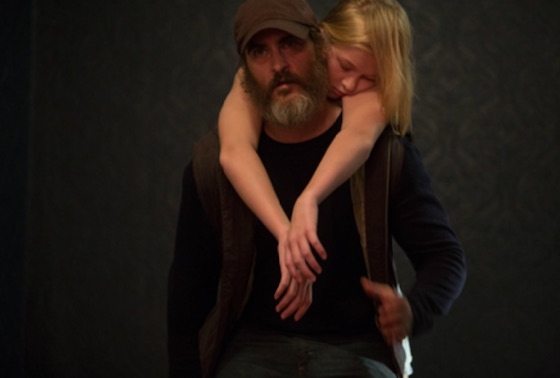 The Trailer for Joaquin Phoenix's 'You Were Never Really Here' Will Have You on the Edge of Your Seat