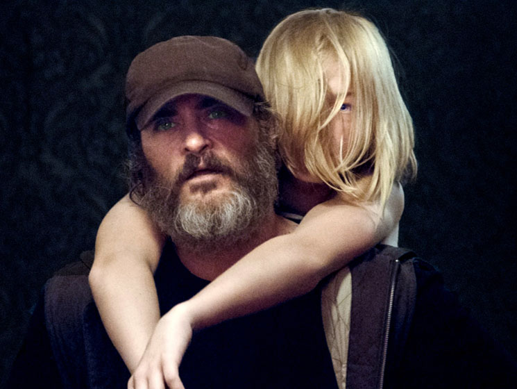 'You Were Never Really Here' Director Lynne Ramsay Uses Limited Time and Budget to Her Storytelling Advantage