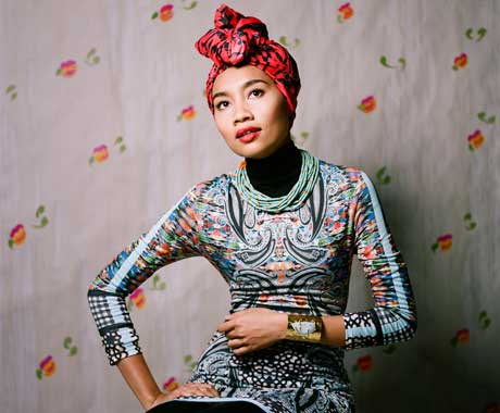 Yuna Books North American Tour, Plays Toronto and Vancouver