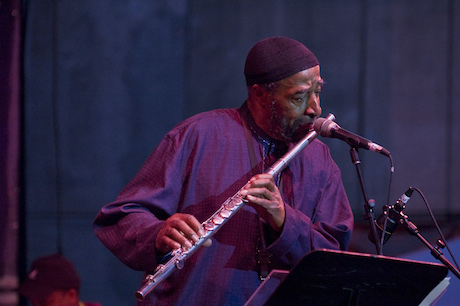 R.I.P. Jazz Legend Yusef Lateef