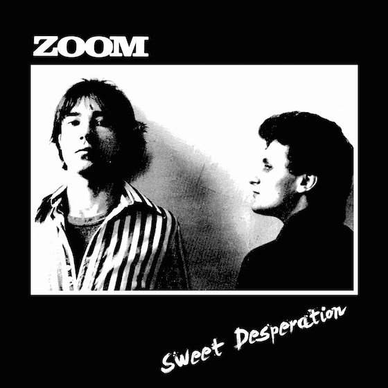 Toronto Proto-Punk Band ZOOM Treated to Compilation Album from Ugly Pop Records