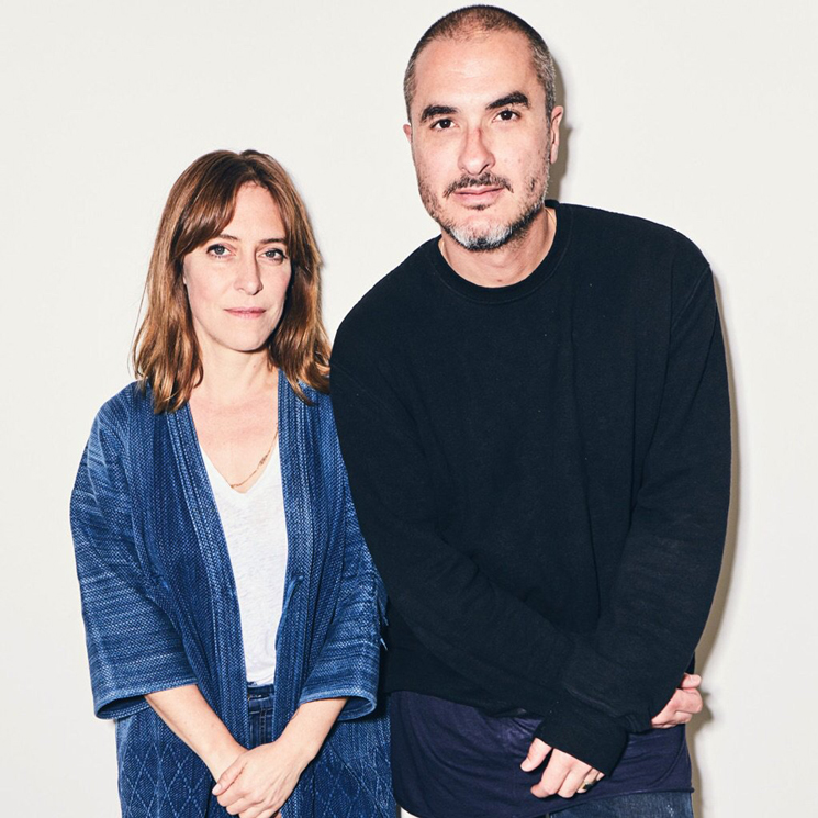 Feist Goes In-Depth on 'Pleasure' with Zane Lowe