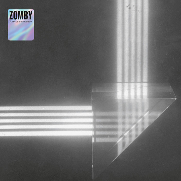 Zomby Delivers Long-Lost 'Mercury's Rainbow' LP