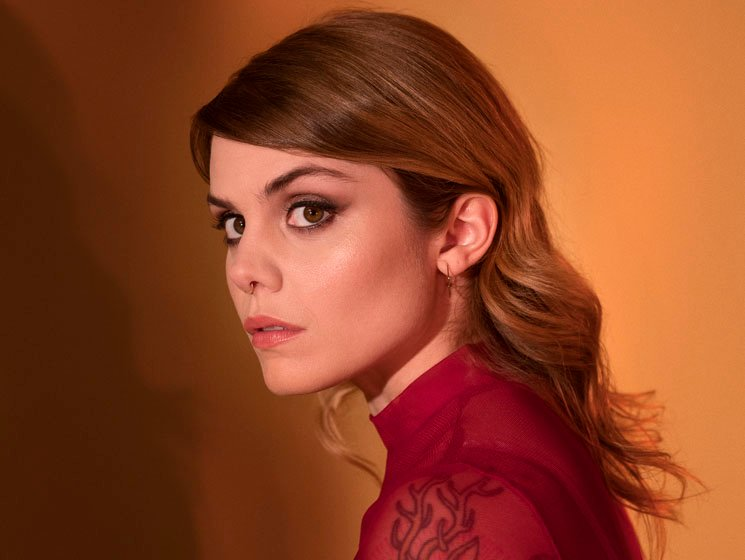 ​Coeur de pirate Gears Up for 2019 Canadian Tour
