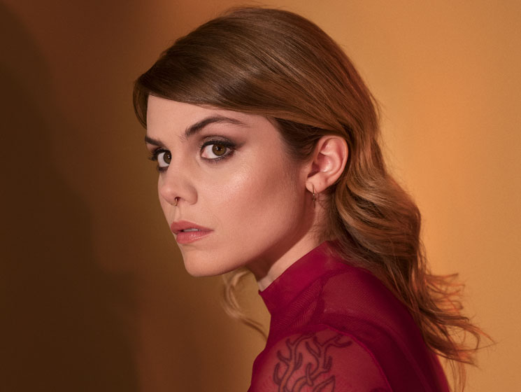 Coeur de pirate Buys Dare to Care Records Following Abuse Scandal