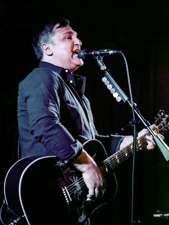 Greg Dulli Biltmore Cabaret, Vancouver BC, March 22