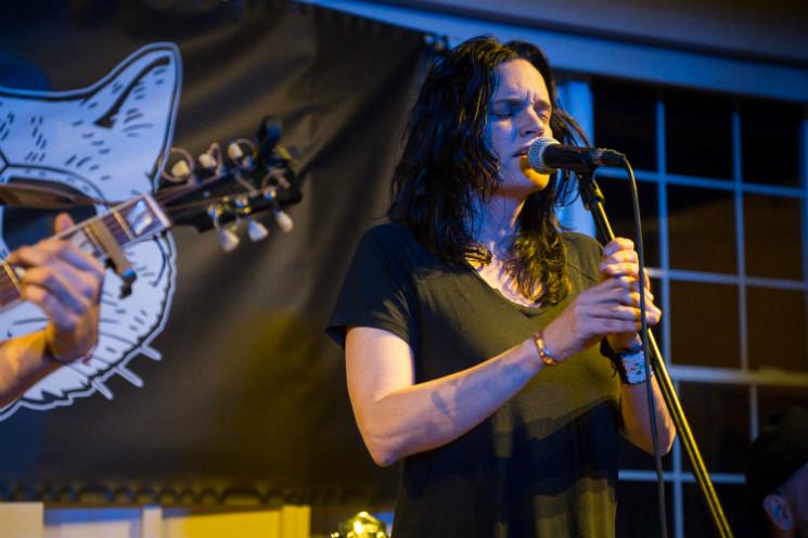 Leanne Betasamosake Simpson Silence, Guelph ON, April 5