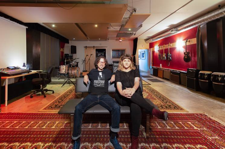 Toronto's Root Down Studio and Jam Space, Formerly S.H.I.B.G.B.S., Wants Artists to Thrive