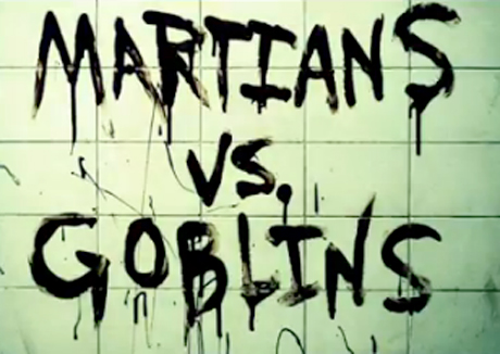 "The Game ""Martians Vs. Goblins"" (ft. Tyler, the Creator) (video)"
