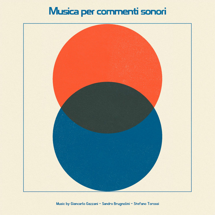 'Twin Session' to Italian Library Classic 'Feelings' Unearthed by Sonor Music Editions