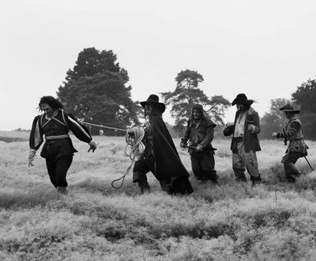 A Field in England Ben Wheatley