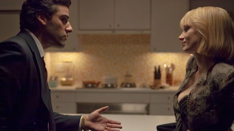 Jessica Chastain Is Hinting at a Sequel to 'A Most Violent Year'