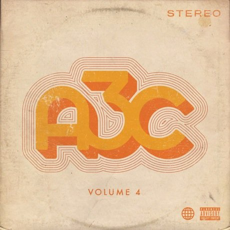 Various 'A3C Volume 4'