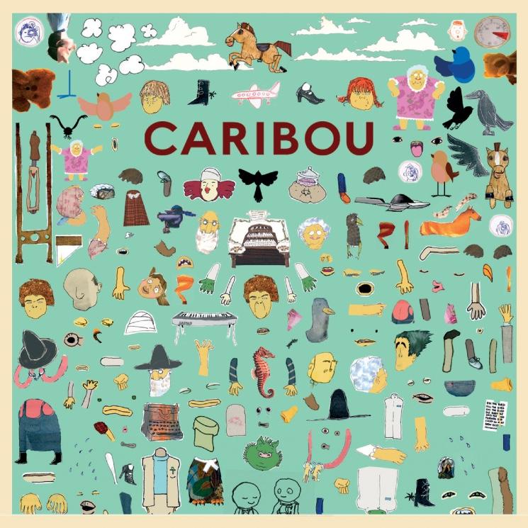 Caribou Marino