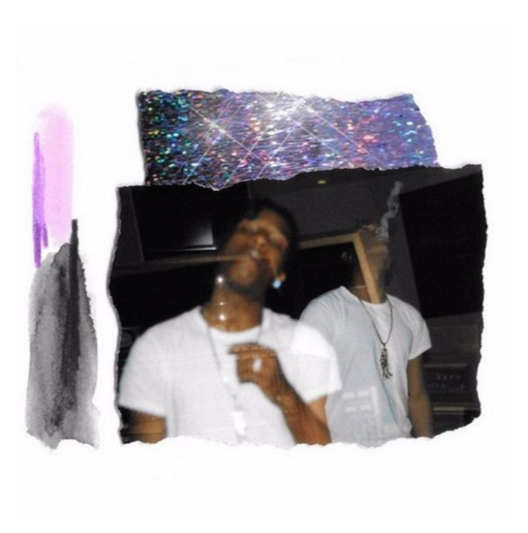 "A$AP Rocky ""Yamborghini High"" (ft. A$AP Ferg and A$AP Nast)"
