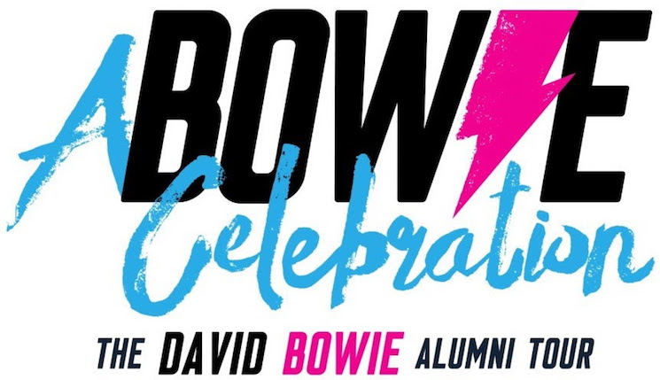 David Bowie Alumni Tour Coming to Canada in 2020