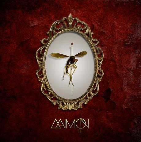 AAIMON 'AAIMON' (album stream)