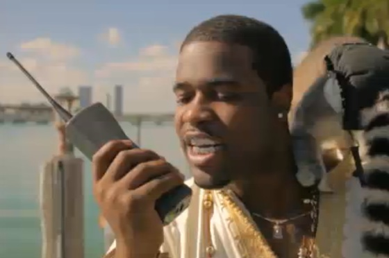"A$AP Ferg ""Doe-Active"" (video)"