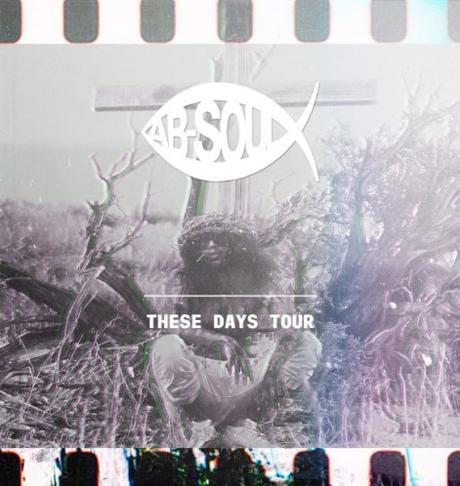 Ab-Soul Announces 'These Days' Tour
