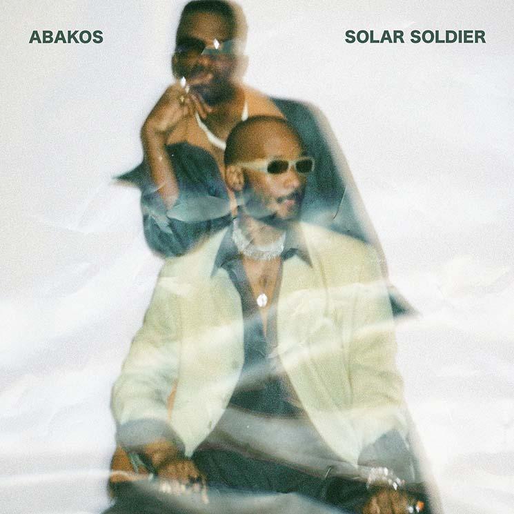 ABAKOS Solar Soldier