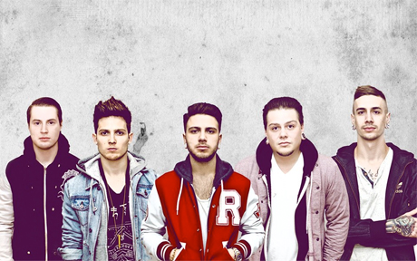 Abandon All Ships Call It Quits