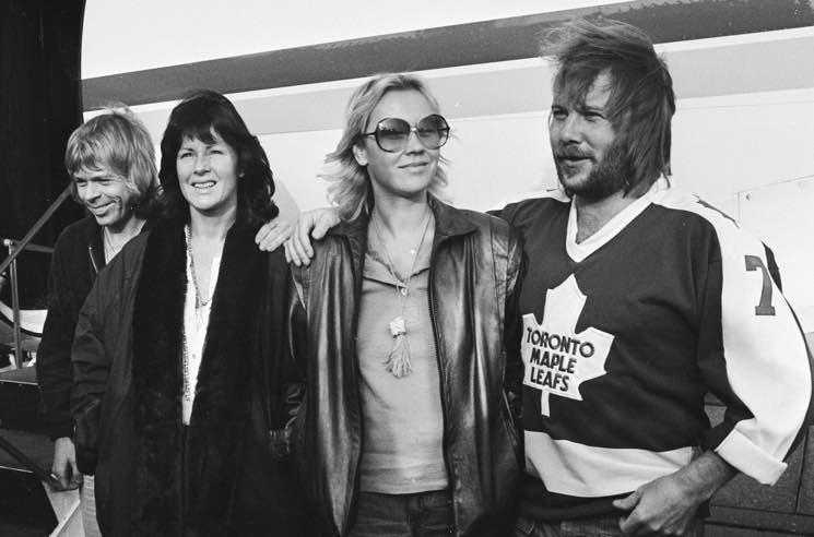 ABBA to Release New Music Later This Year, Says Björn Ulvaeus