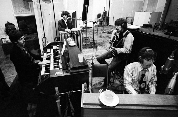 An Abbey Road Studios Documentary Is in the Works
