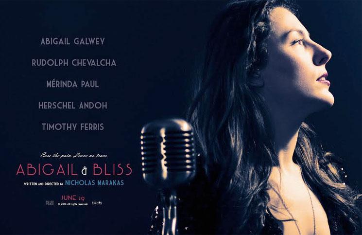 Abigail & Bliss 'The Short Music Film'