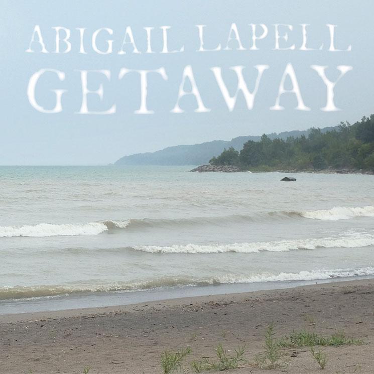 Abigail Lapell Getaway