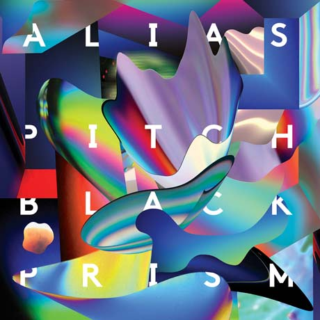 Alias Pitch Black Prism