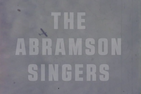 The Abramson Singers Roll Out Canadian Tour Dates, Share New Music Video