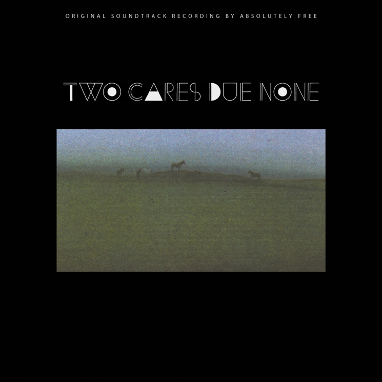 Absolutely Free Unveil Soundtrack Release for 'Two Cares Due None'