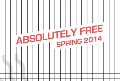 Absolutely Free Announce Spring Tour