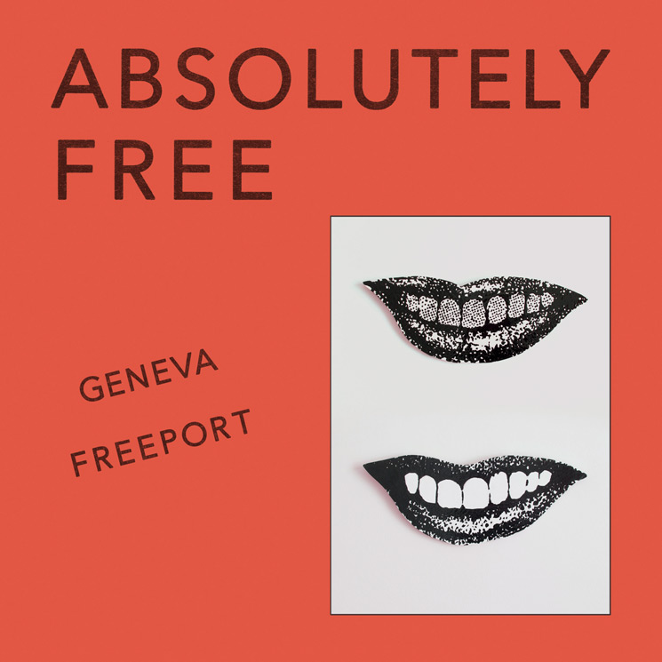 "Absolutely Free Give Us ""Geneva Freeport"""