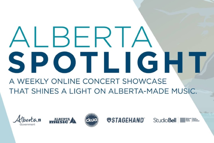 Alberta Launches Grant for Local Artists to Perform Paid Livestreams
