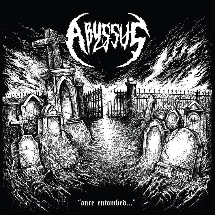 Abyssus Once Entombed