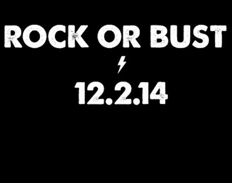 AC/DC Announce 'Rock or Bust' LP, Confirm Malcolm Young's Departure