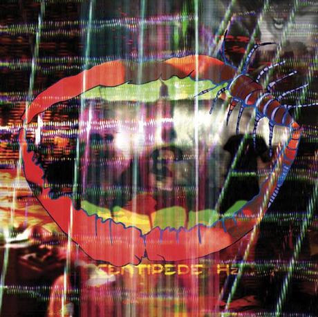 Animal Collective Unveil Overhauled 'Centipede Hz' Artwork, Detail Bonus DVD