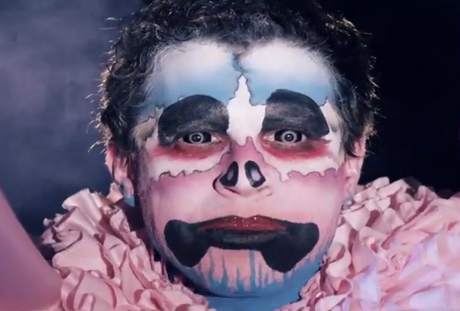 Animal Collective 'Today's Supernatural' (video)