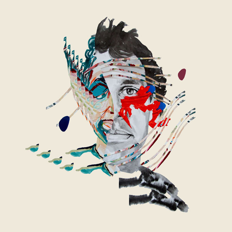 "Animal Collective Unveil 'Painting With' LP, Share ""FloriDada"""