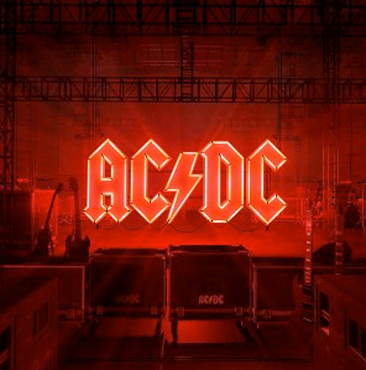 AC/DC Share New Song 'Realize'