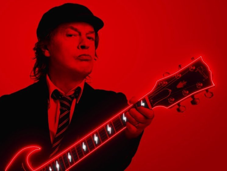 AC/DC's 'Shot in the Dark' Has a Brand New Video